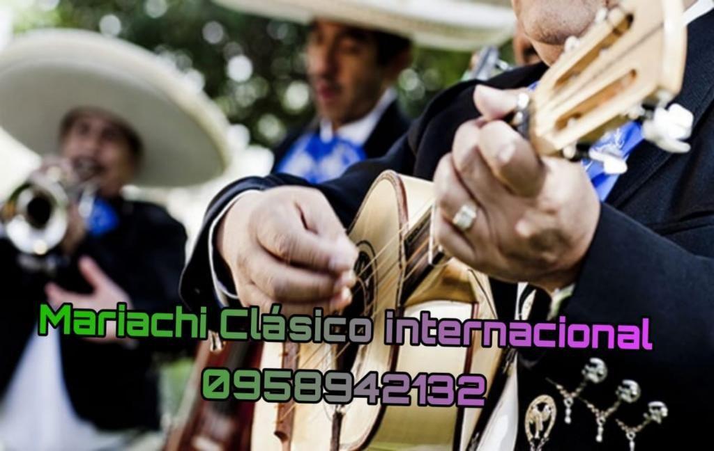 Servicios Precios de Mariachis en Quito