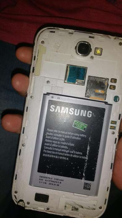 Bateria Samsung Note2