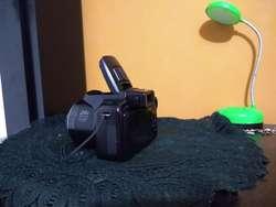 Camara Panasonic