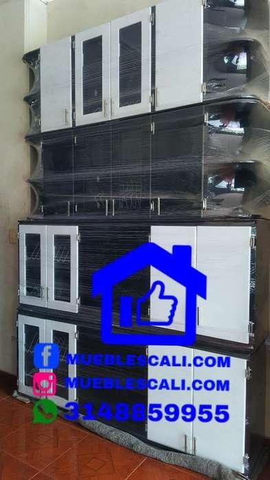 Gabinetes Nuevos Grandes Info 3148859955