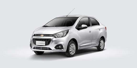 Chevrolet Beat 2020 - 0 km