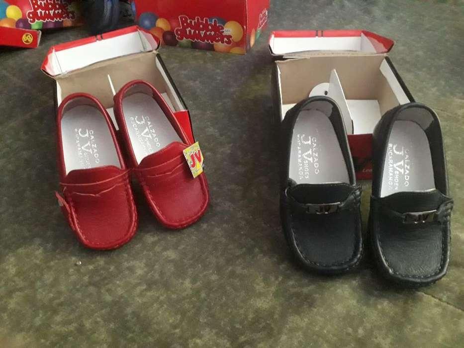 Vendo Zapatos de Bebeb