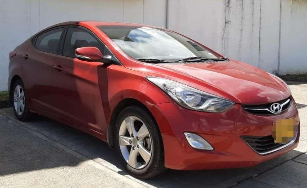 Hyundai i35 2014 - 63000 km