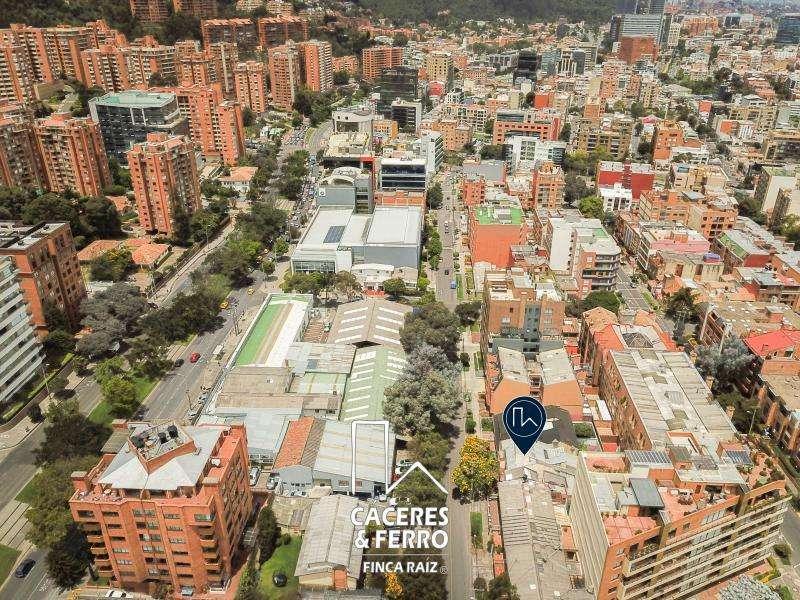 Casa En Venta En Bogota Bella Suiza-Usaquén Cod. VBCYF18677