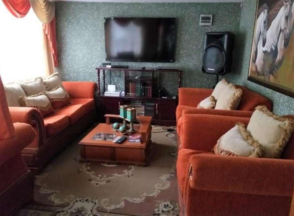 Casa en Venta 7 Habitaciones