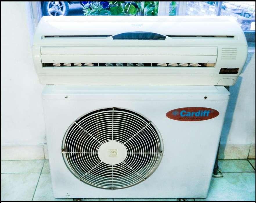 Aire Acondicionado Cadiff 2300 Fg Frio/calor