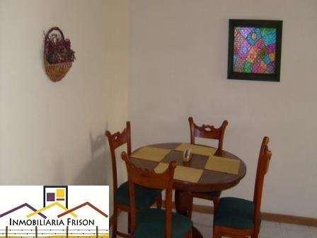 Alquiler de Apartamentos Amoblados en el Poblado para la Renta Cód. 6094