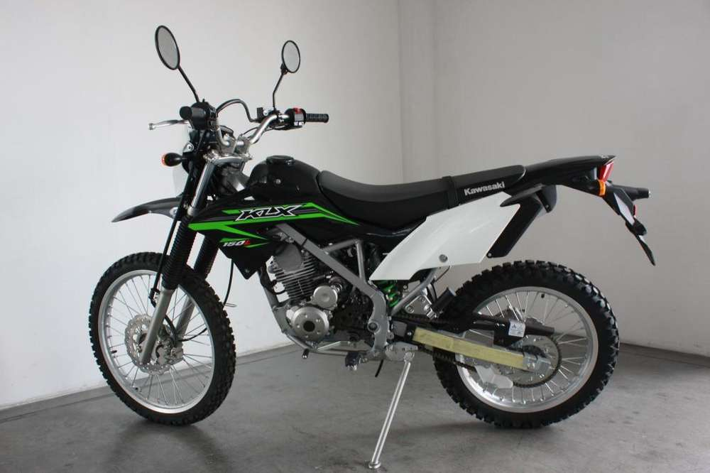 AUTECO <strong>kawasaki</strong> KLX150