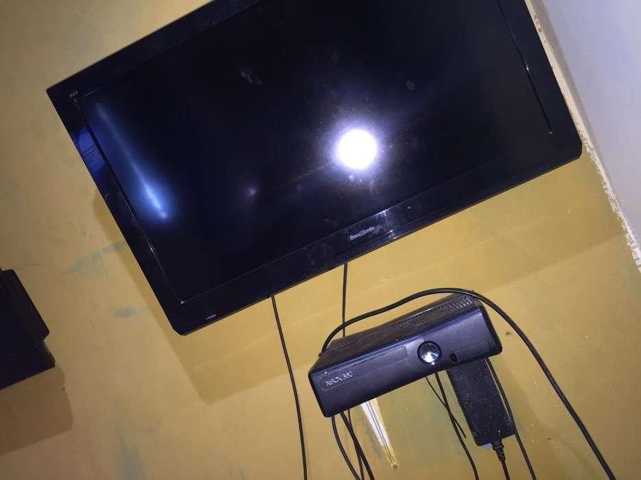 Tv Y Xbox