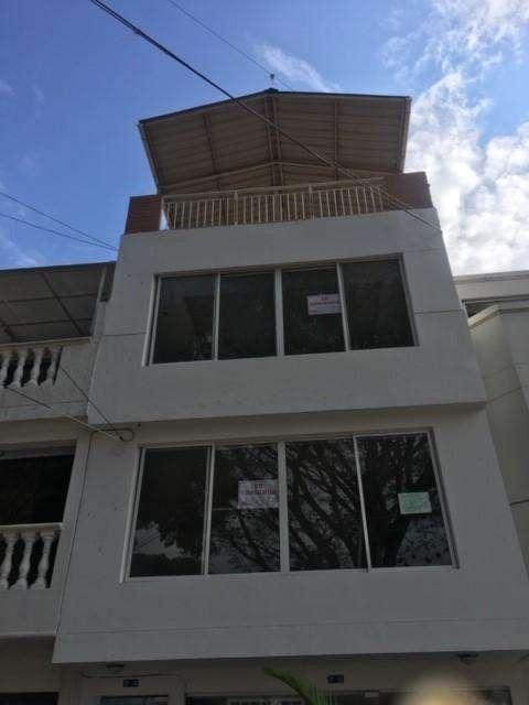 vendo permuto edificio en palmira rentando comercial barrio las las mercedes