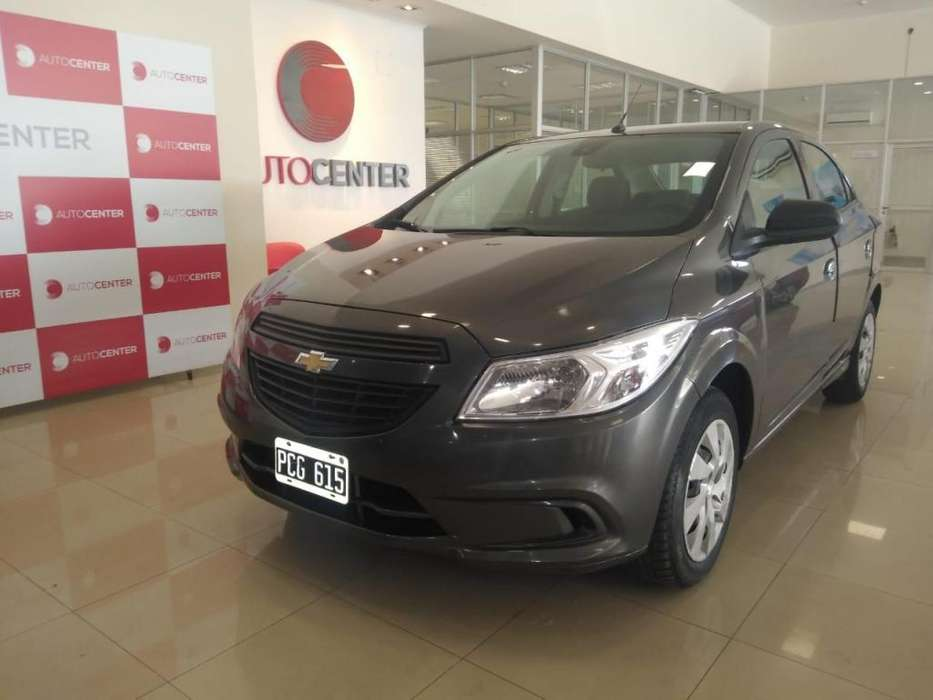Chevrolet Prisma 2015 - 100000 km