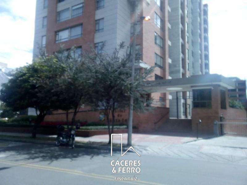 Cod. ABCYF21435 <strong>apartamento</strong> En Arriendo En Bogota La Carolina