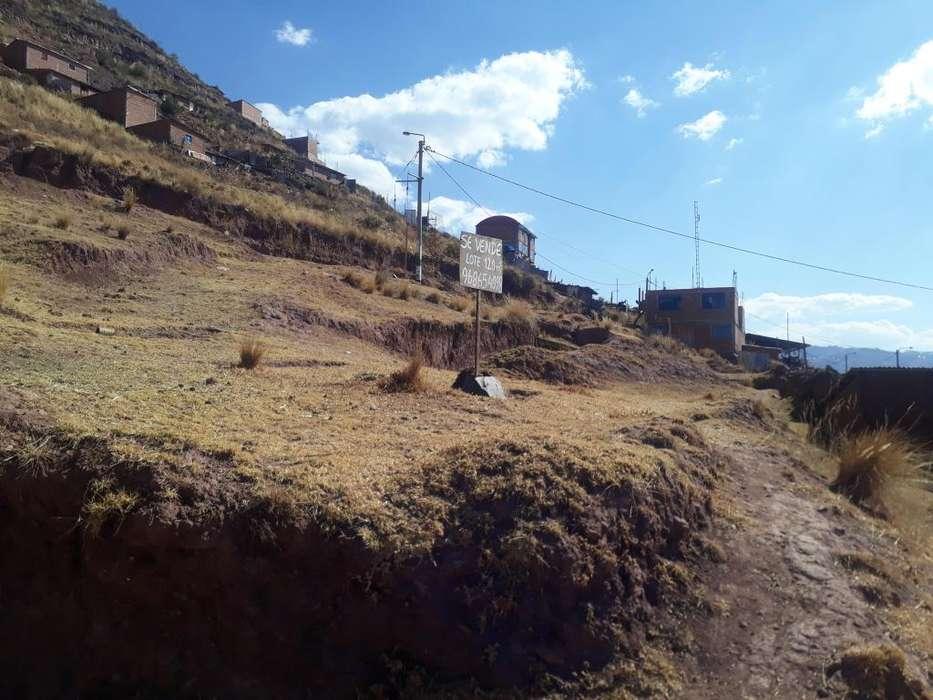 Terreno de 120m2 Residencial Posada del Sol- San Sebastian