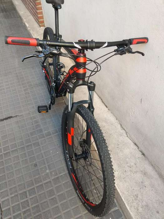 Mtb 29 Kross Level 3.0 Impecable