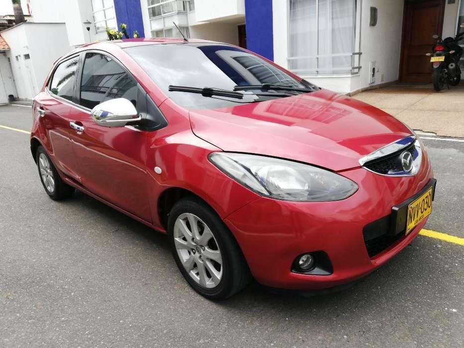 Mazda 2 2010 - 133201 km