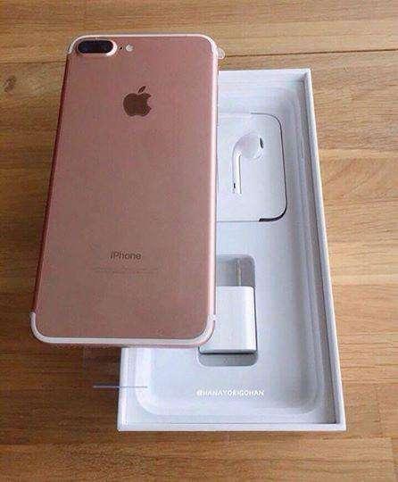 Iphone7plus256gb