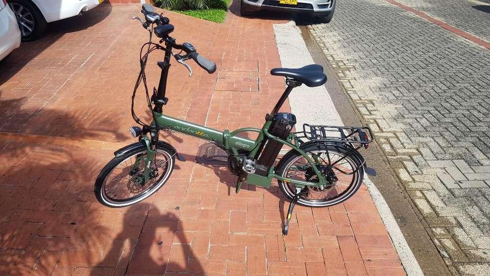 Bicicleta Eléctrica Andantte Allegro500w