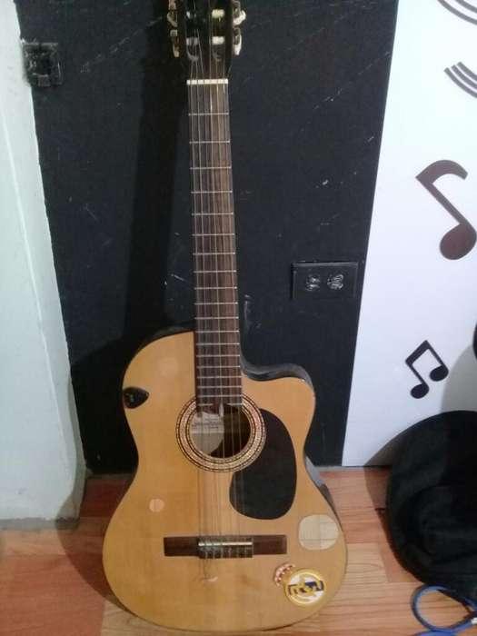 Guitarra Electroacústica Stagg