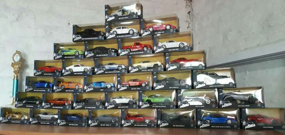 Juguetes.autos de Colección