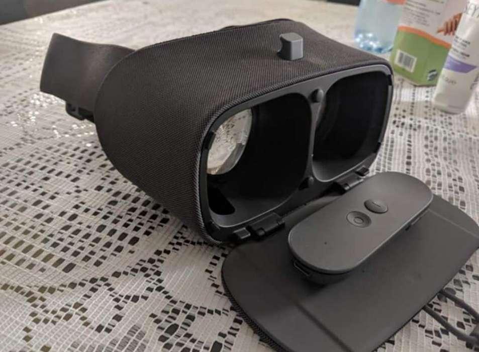 Visores de Realidad Virtual Daydream
