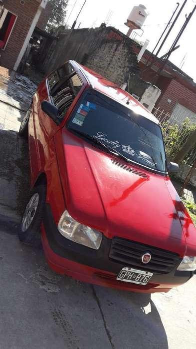 Fiat Uno  2007 - 225060 km