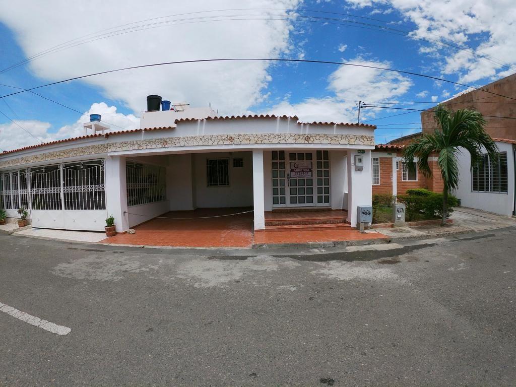 Arrienda Casa, Villa del Rosario, Código 1052