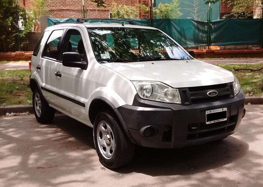 <strong>ford</strong> Ecosport 2010 - 108000 km