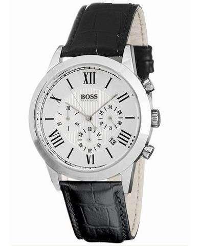 Reloj Hugo Boss 1512573 Deportivo 100% Genuinos