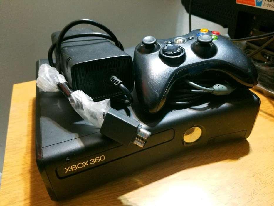 Xbox 360 Slim 4gb Flash Kinect