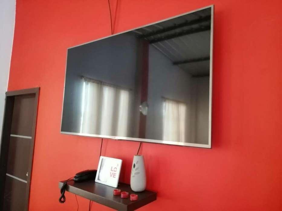 Tv Lg de 55 Pulgadas, Perfecto Estado.