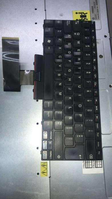 Teclado Lenovo Thinkpad