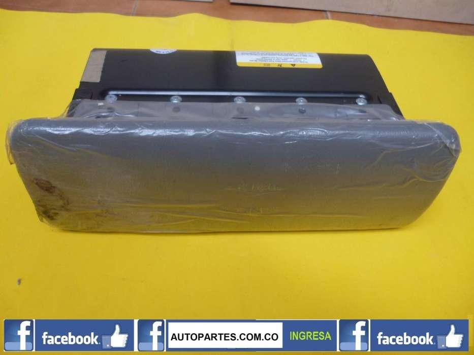 Air bag pasajero <strong>chevrolet</strong> BLAZER 2000 2002 CELULAR: 3108848841