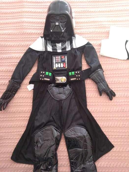 Disfraz Darth Vader Star Wars
