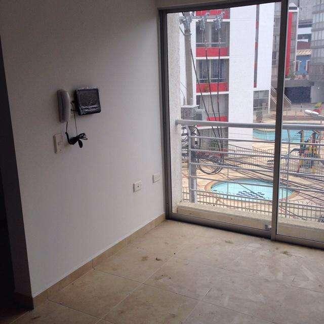 ARRIENDO <strong>apartamento</strong> DE 2 HABITACIONES EN ANTONIA SANTOS MEGAPARK