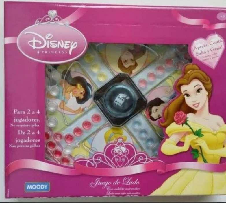 Ludo Princesas