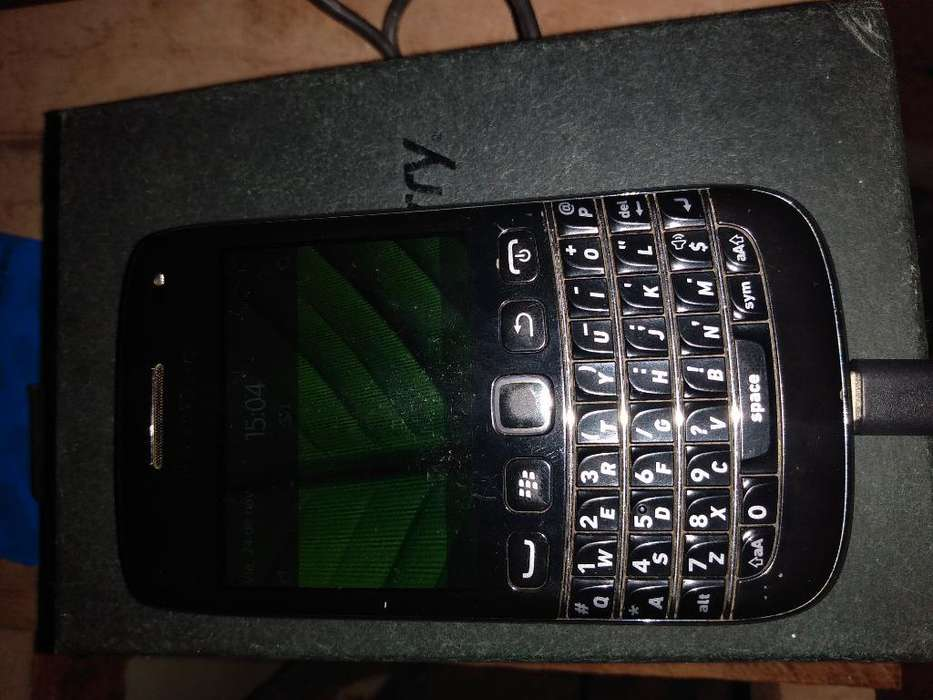 Blackberry Bold 9790 Excelente Estado