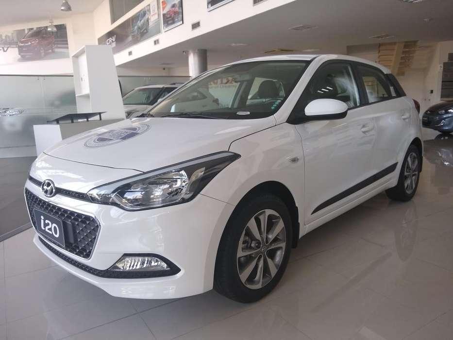 Hyundai i20 2018 - 0 km