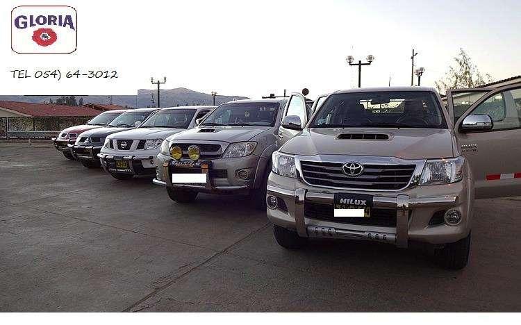 Toyota Hilux 2015 - 60000 km