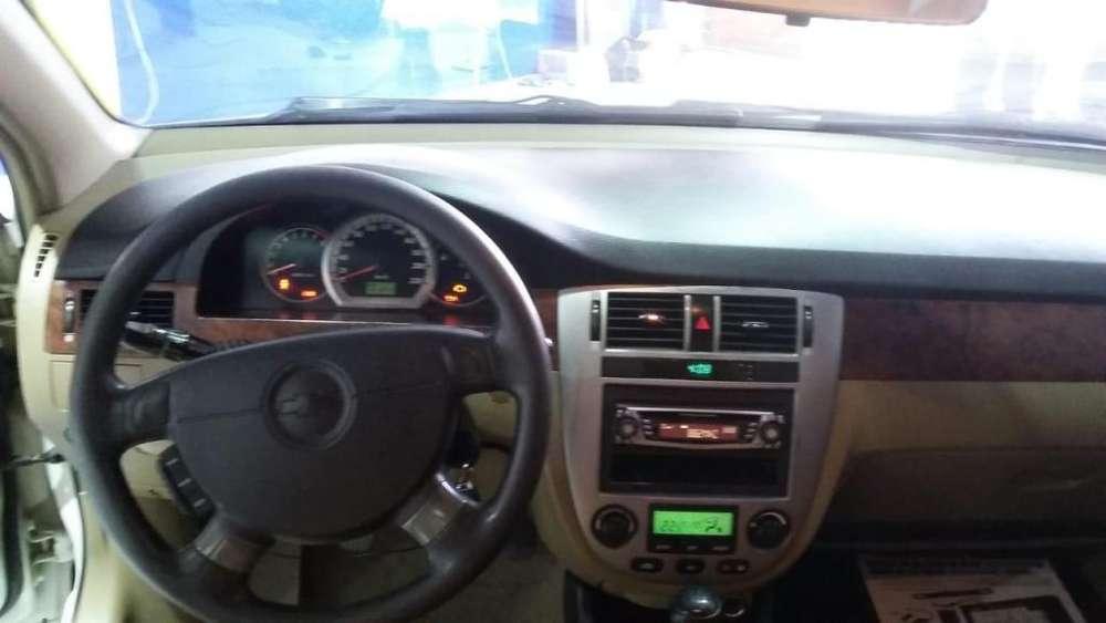 Chevrolet Optra 2005 - 0 km