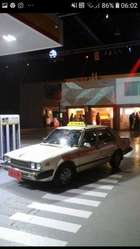 Honda Accord 1981