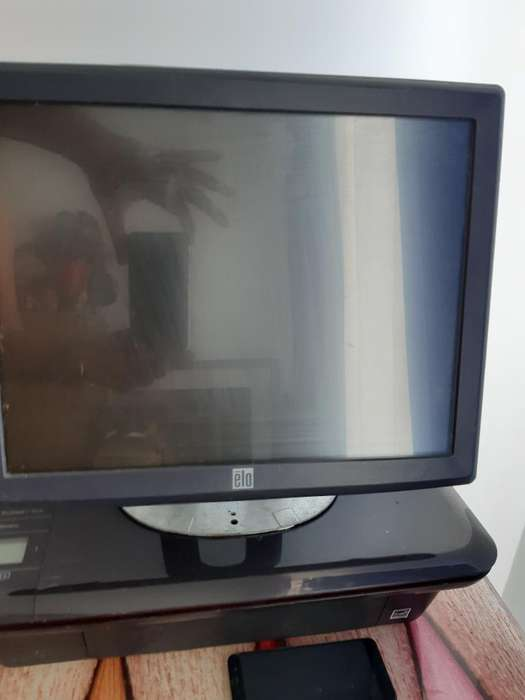 Monitor Tactil