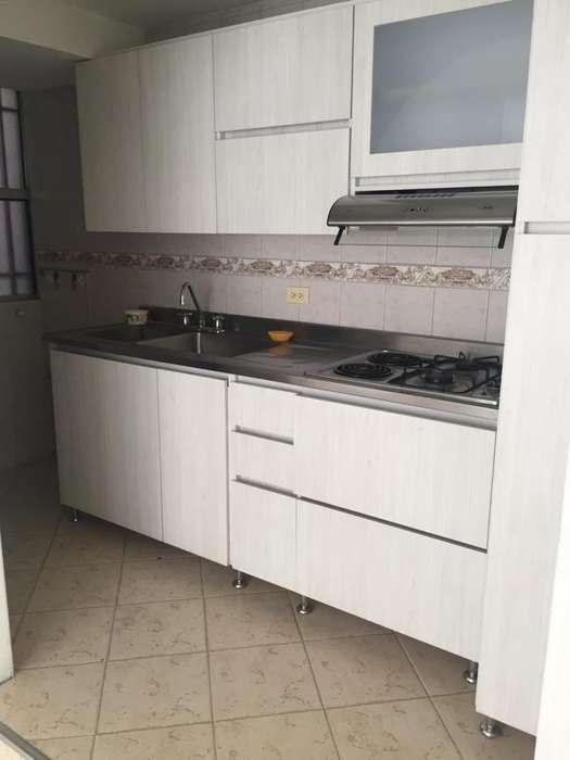 <strong>apartamento</strong> Piso 1 Sector Uribe Ángel. Código 853210
