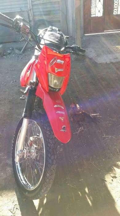 Shineray 200cc