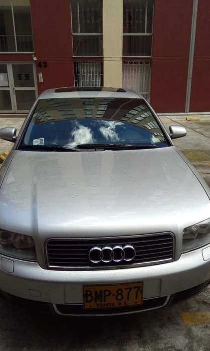 <strong>audi</strong> A4 2003 - 156000 km