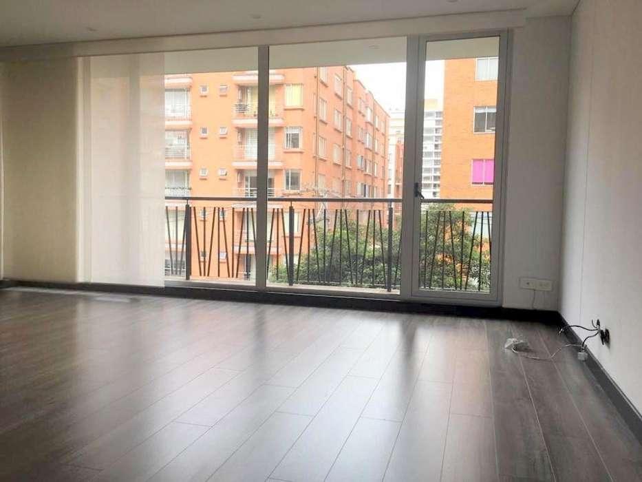 Apartamento en Arriendo La Calleja 64-00034