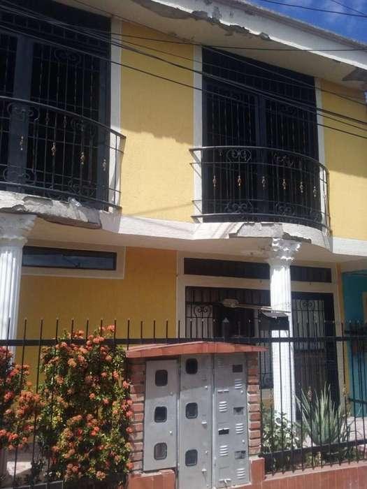 VENDO CASA EN EL BARRIO SANTA INES, NEIVA-HUILA