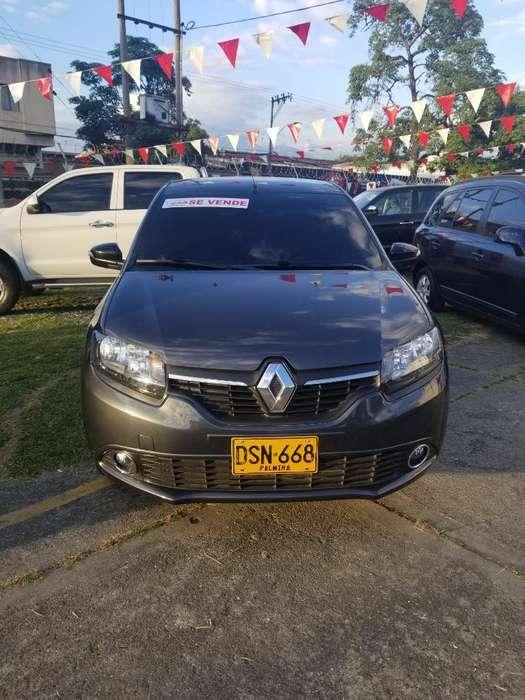 Renault Logan 2018 - 17000 km