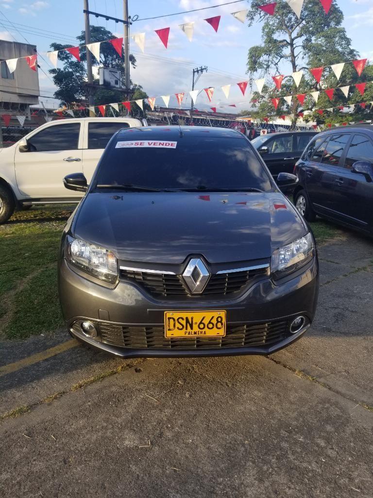 Renault Logan Esclusive