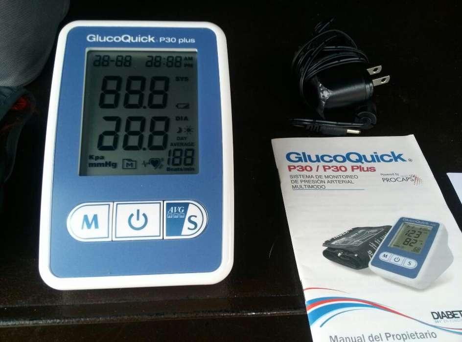Tensiometro Glucoquick P30plus