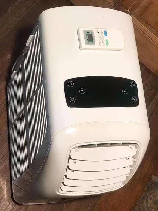 Aire acondicionado Frío/Calor portátil 3,50kw ATMA